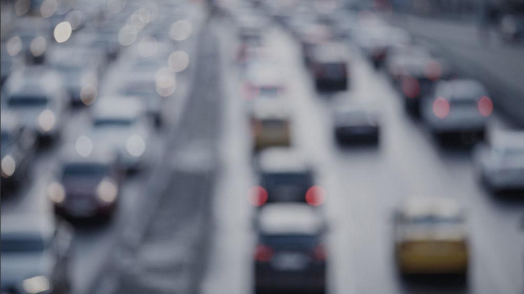 Compartir coche para descongestionar la ciudad