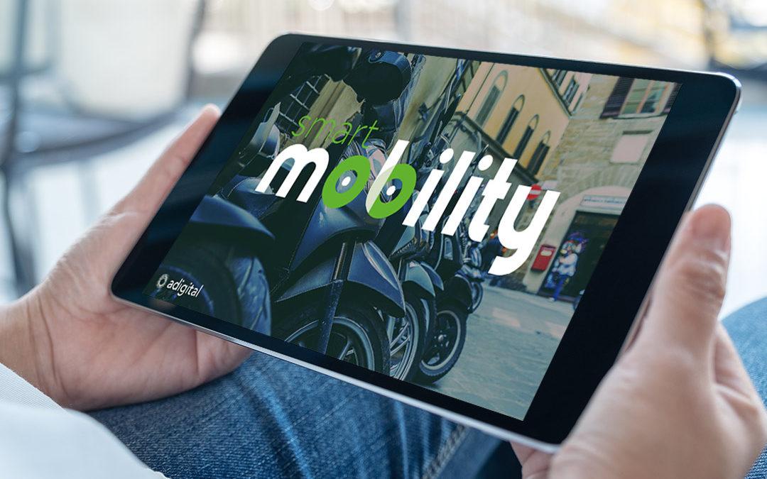 Presentación Smart Mobility