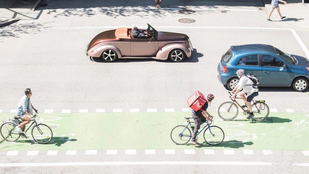 Así es como Europa está regulando la movilidad compartida