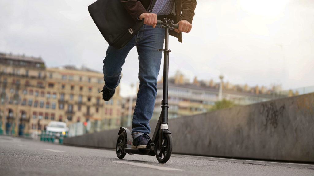 El Foro Internacional del Transporte señala la micromovilidad como la alternativa más segura para las ciudades