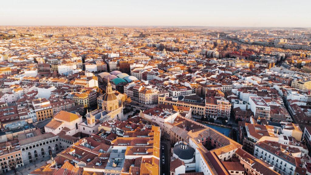 """Los servicios de sharing tendrán un papel fundamental en la """"nueva normalidad"""" de Madrid"""
