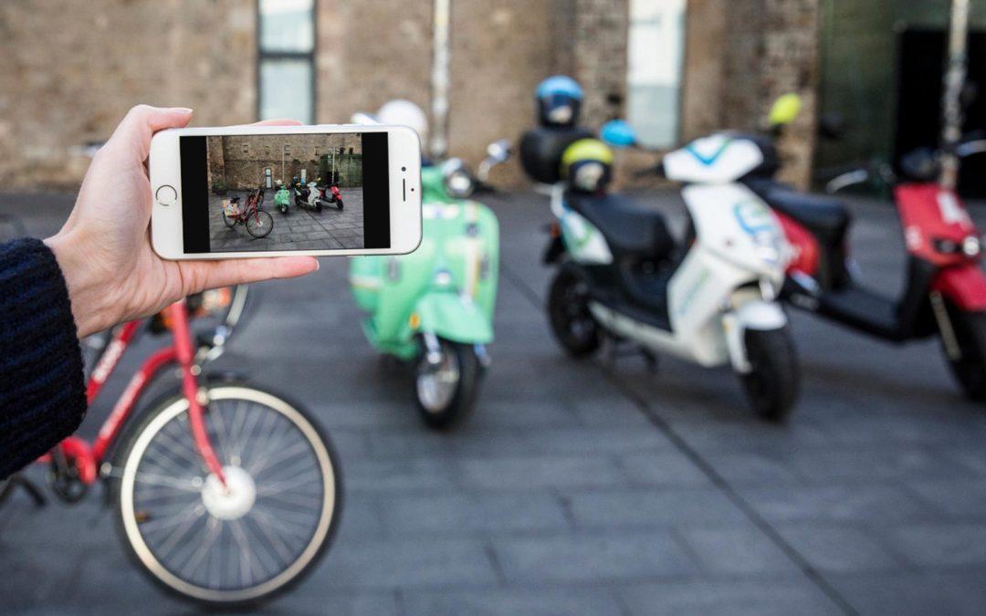 Smart Mobility aboga por una regulación inteligente para resolver el reto de la movilidad en las ciudades